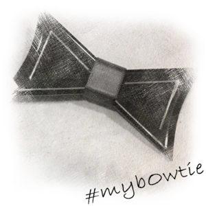 #mybowtie